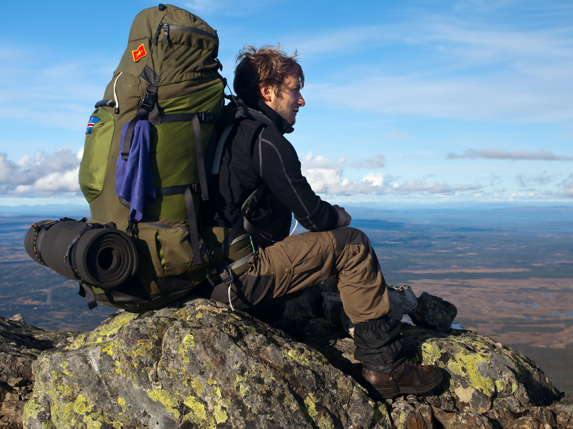 6 suggestions that might conserve your life if you get lost in the wilderness