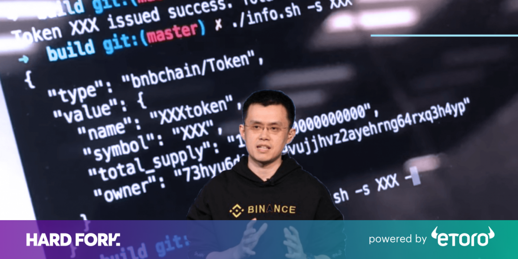 Binance unexpectedly discovering $775,000 in XLM is completely not a promotion stunt