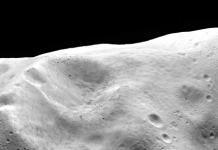 Asteroid 2006 QV89 Now Has a 0% Possibility of Striking Earth in September