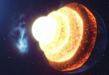 Earth's Core Has actually Been Dripping for 2.5 Billion Years and Geologists Do Not Know Why