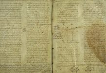 The Long, Strange Trip of Ancient Scientific Texts