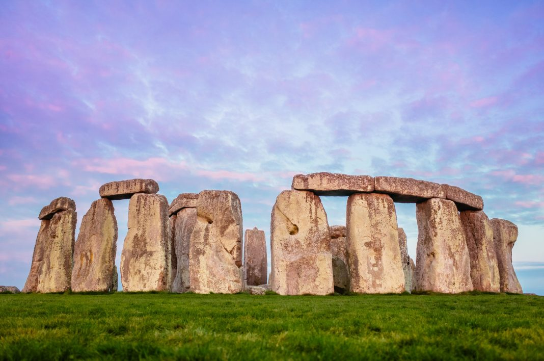 Stonehenge's Enormous Megaliths May Have Actually Been Moved into Location with Pig Lard