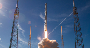 SpaceX Falcon 9 will launch for the ISS in July