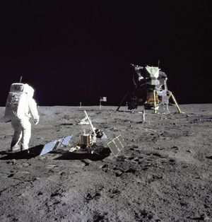 Apollo 11's 50th anniversary: Fast information to the primary moon touchdown