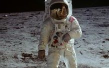NASA's lost moon landing video and the guy who brought it back to life