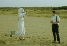Operation Avalanche, the just excellent conspiracy– phony the Moon landing, get promoted