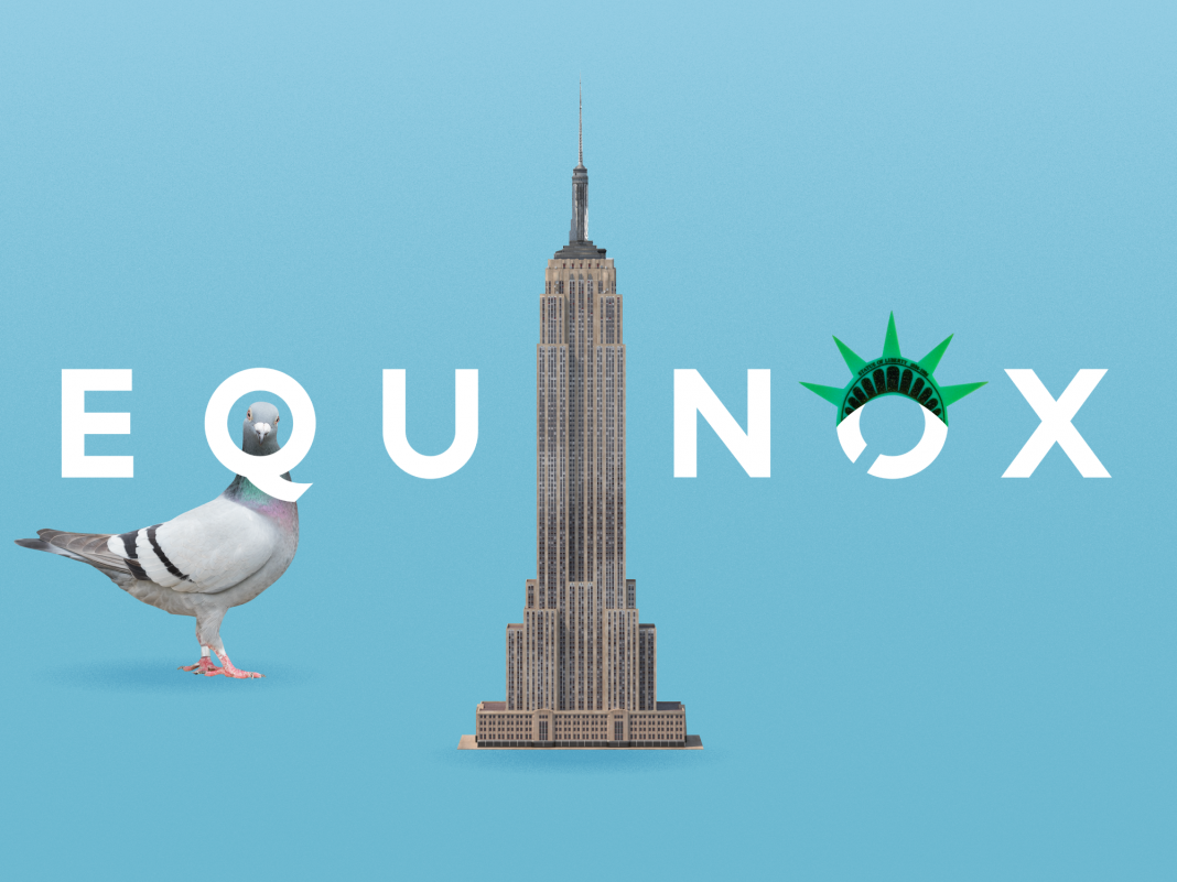 I exercised at all 34 Equinox places in New york city City. Here's how they all compare.