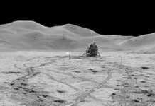 NASA launches extraordinary Apollo panoramas with unbelievable views of the moon