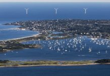 New york city passes its Green New Offer, reveals huge overseas wind push