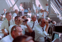 11 Apollo films and documentaries to see on the moon landing's 50 th anniversary