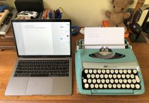 I compared a brand-new MacBook Air with a manual typewriter from the 1960 s and my preferred Apple laptop computer of perpetuity to see if the MacBook's questionable keyboard is as bad as everybody states (AAPL)