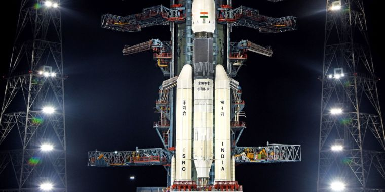 India has actually released an enthusiastic objective to the Moon