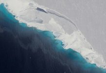 Enormous Snow Cannons Might Conserve West Antarctica's Ice Sheet