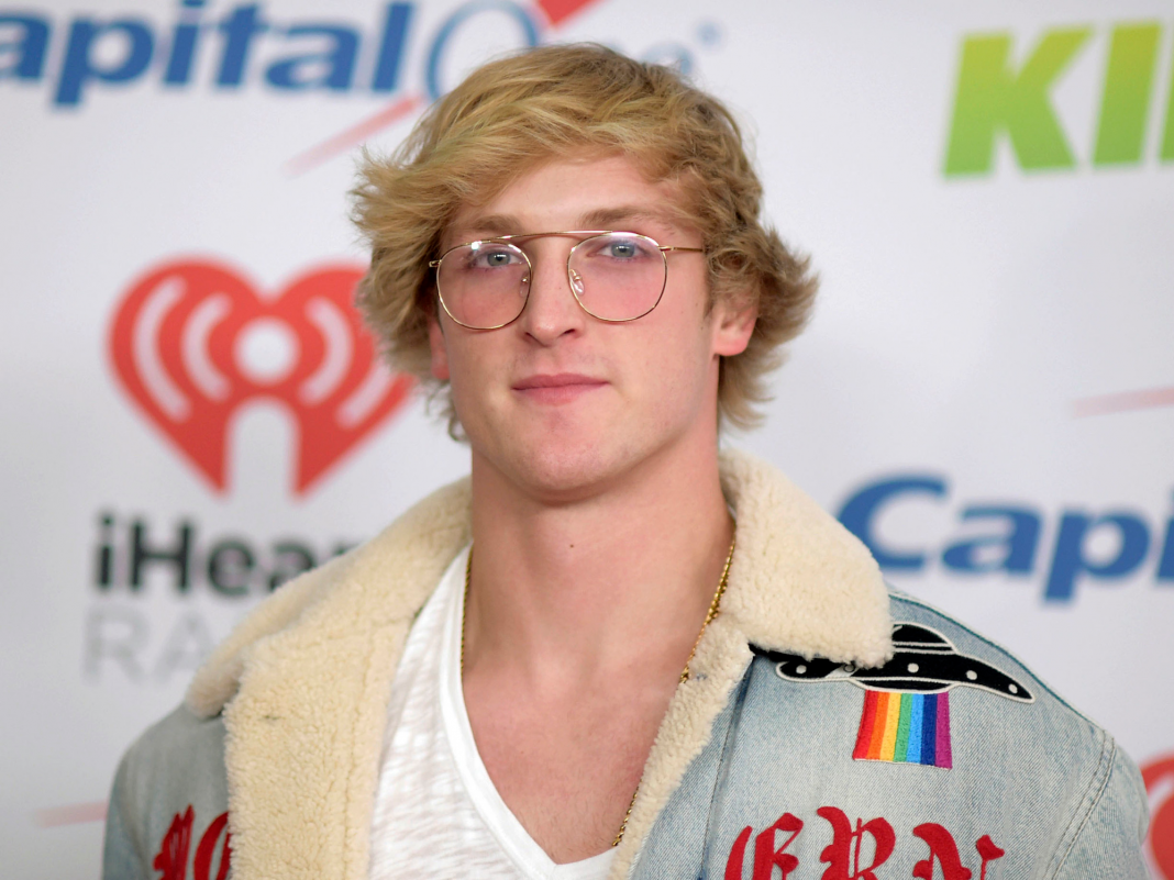 The web is deeply puzzled by YouTube star Logan Paul's strange Fox Company interview