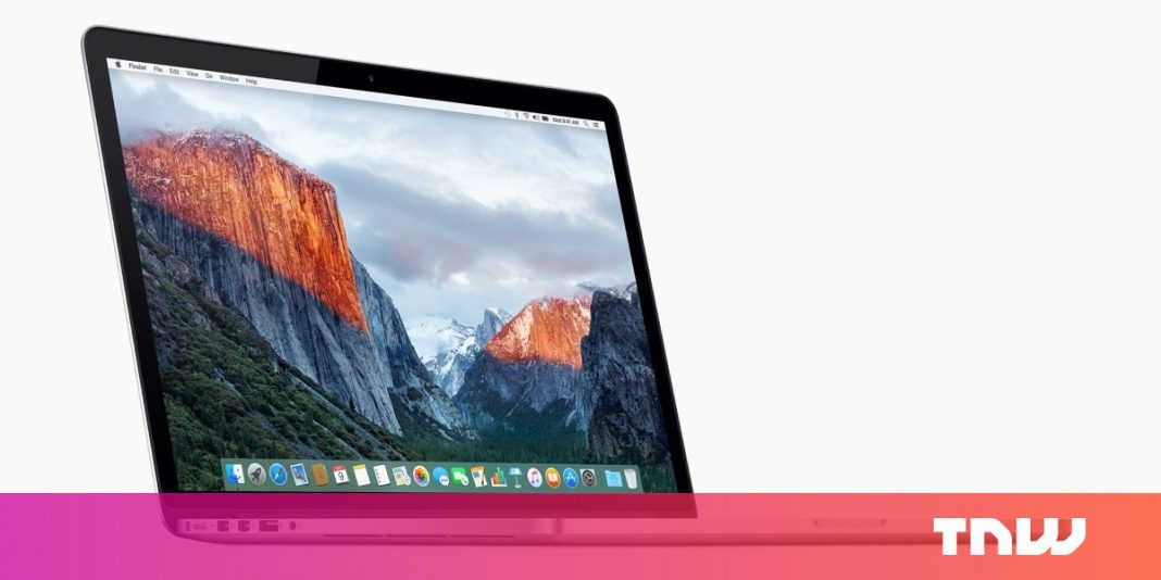How to reset the SMC in a MacBook (and why you may wish to)
