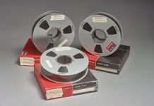 NASA's authentic moon touchdown tapes promote for $1.82 million