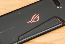 Asus' ROG Phone II includes a 120 Hz display screen, a brand-new SoC, and a huge battery