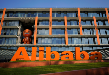 Chinese e-commerce giant Alibaba is concerning the United States in a significant method