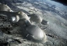 Our future on the moon: What will the moon appear like in 2069? video
