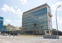 United States Embassy Personnel in Cuba Program Unusual Brain Modifications After Supposed 'Sonic Attacks'