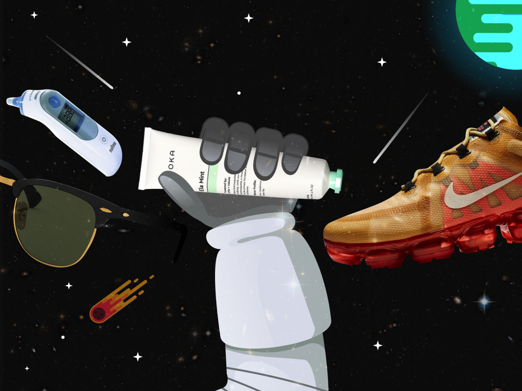 10 items we utilize in daily life that would not exist without NASA