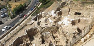Archeologists verify near-legendary tale of crusaders' siege of Jerusalem