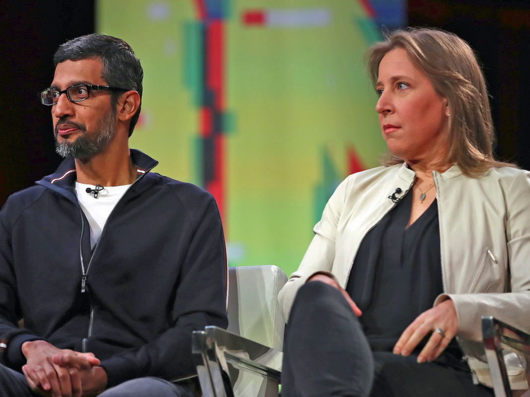 With Google's advertisement earnings development dropping, the pressure for Alphabet to explode its incomes report and inform a brand-new story is more powerful than ever (GOOG, GOOGL)