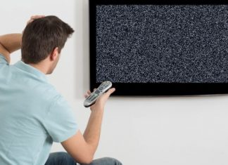 TELEVISION blackouts struck record high as consumers get screwed by market squabbles