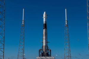 SpaceX launch: How to see the Dragon resupply objective to the ISS