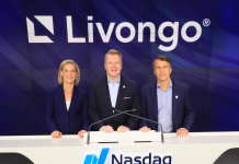 Health care start-up Livongo rose in its very first day of trading to a $3.4 billion assessment. Here are the officers and financiers who stand to benefit one of the most.
