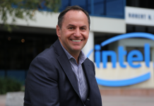 Intel stock skyrockets 5% after revealing the $1 billion sale of its mobile phone modem service to Apple and reporting numbers that squashed Wall Street quotes (INTC, AAPL)