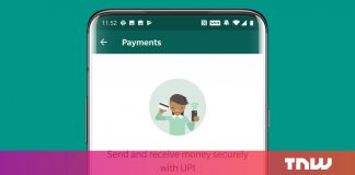 India does not desire WhatsApp sharing your payment information with Facebook