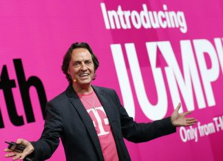 T-Mobile has actually gotten clearance from the DOJ to finish its $265 billion merger with Sprint (S, TMUS)