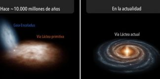 What Did the Early Galaxy Appear Like?