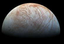 Thanks to Gaia, we Now Know Precisely How Huge Europa is