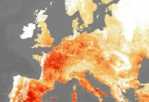UK might have simply had its most popular day on record as Europe sizzles