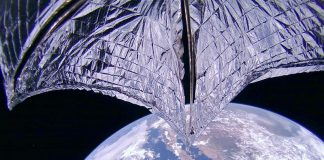 Planetary Society Releases LightSail 2's Solar Sail. What Does The Future Hold For Solar Sails?