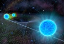 Einstein's Theory of Relativity Holds Up Around a Supermassive Great Void