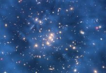 'Dark Matter Bullets' Might Tear Through the Body, Wild New Research Study Suggests