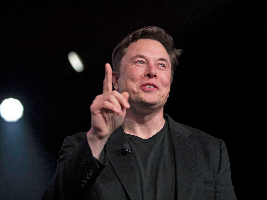 Elon Musk states that Teslas will have the ability to securely stream Netflix and YouTube 'quickly'