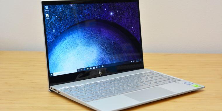HP Envy 13 mini-review: Spectre fans, satisfy your budget plan alternative