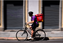 Uber Consumes has huge competitors after 2 competitors settled on a $10 billion offer to turn into one of the world's most significant food-delivery business