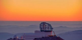 Great News! The Big Synoptic Study Telescope May be Called for Vera Rubin