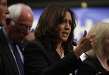 Kamala Harris Launches 'Medicare For All' Strategy With A Function For Personal Insurance Companies