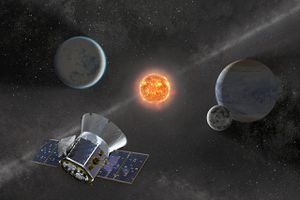 NASA telescope discovers three intriguing planets hiding round close by star