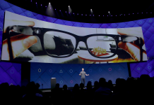 Facebook states it's one action better to its vision of letting individuals type with their brains (FB)