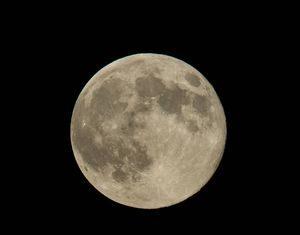 Uncommon black moon Wednesday presents distinctive skygazing likelihood