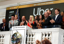 Uber workers explain the abrupt method the business laid off 400 employees in more than a lots nations today (UBER)