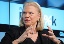 IBM supposedly axed as numerous as 100,000 staff members recently since it wished to look like 'cool' and 'stylish' as Amazon or Google (IBM, GOOG, AMZN)