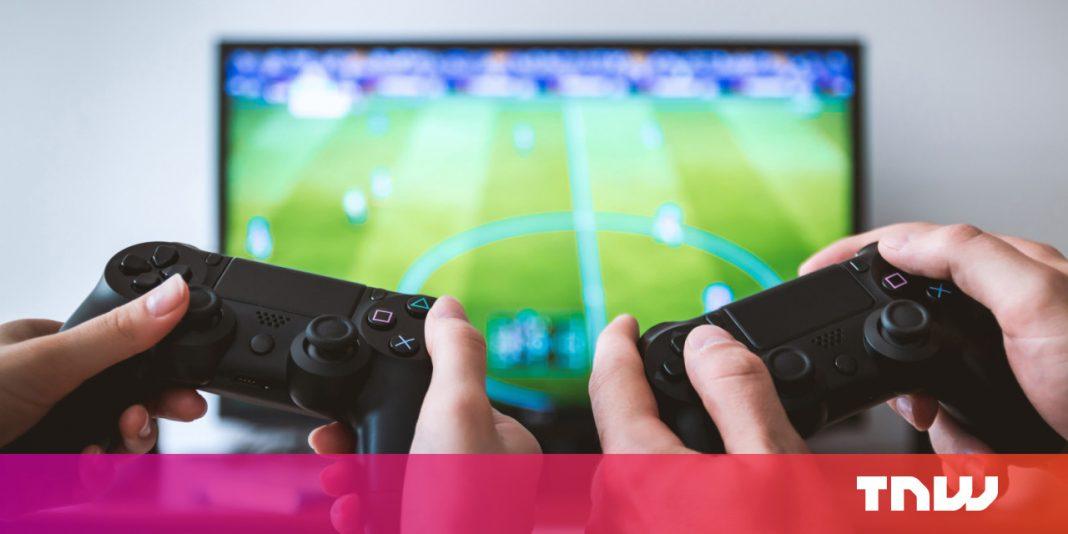 Research study: Bulk of online players have actually experienced both harassment and relationship